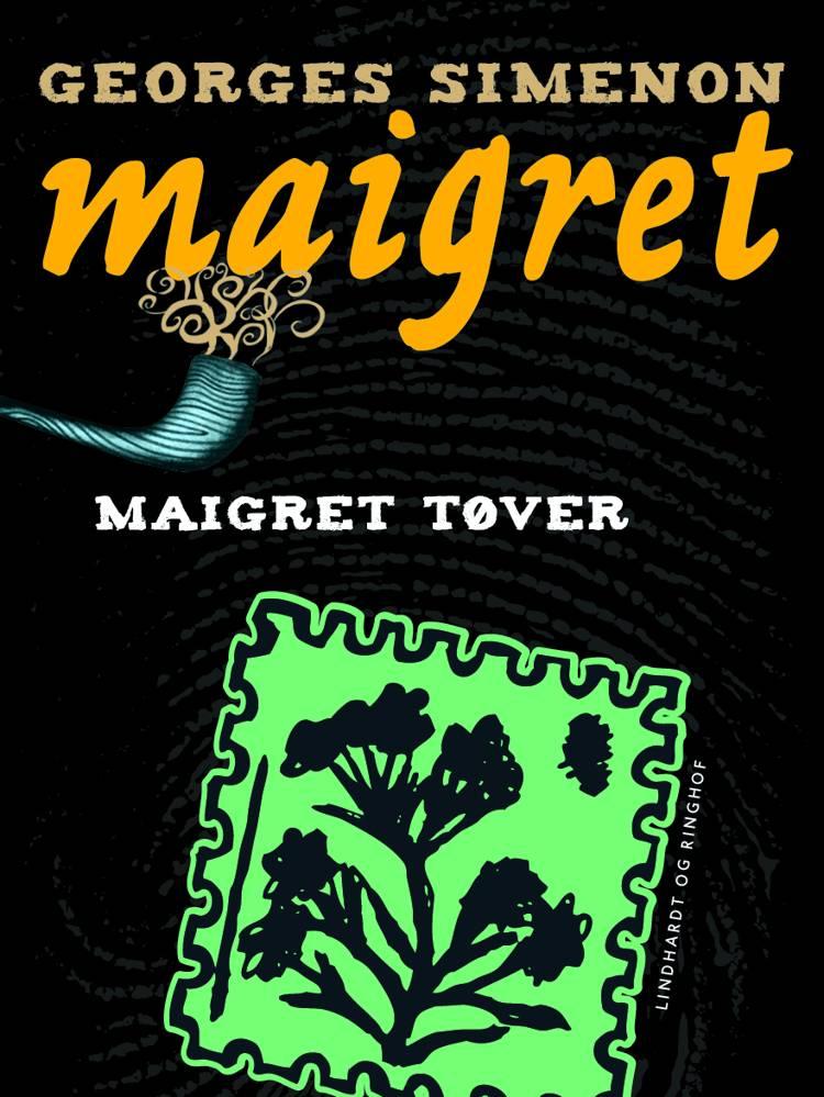 Maigret tøver af Georges Simenon
