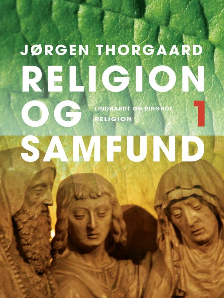 Religion og samfund 2 af Jørgen Thorgaard