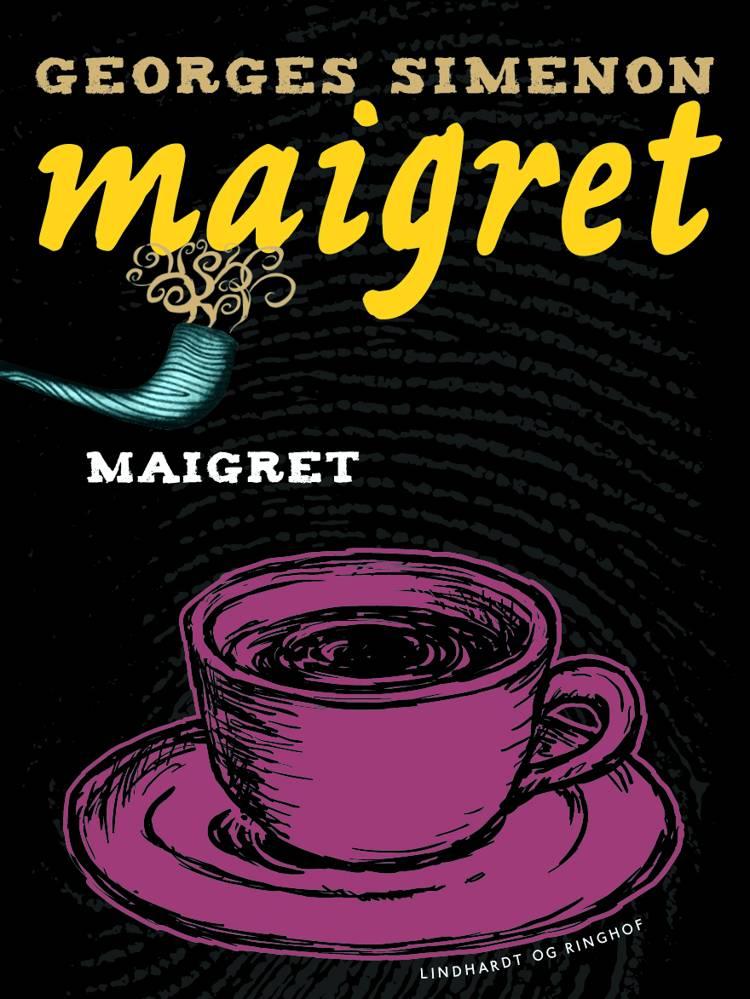 Maigret af Georges Simenon