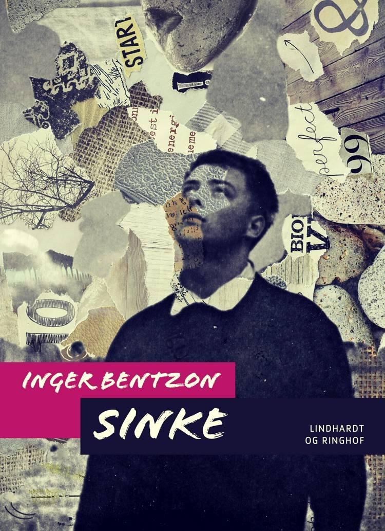 Sinke af Inger Bentzon