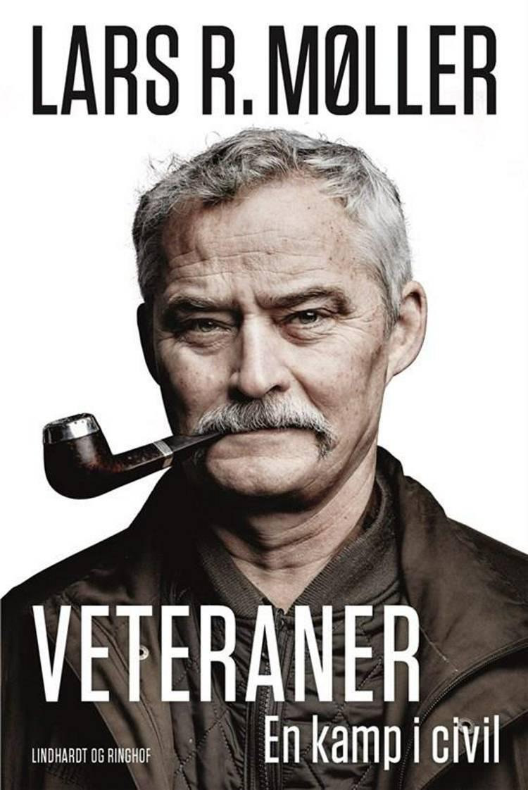 Veteraner af Lars R. Møller