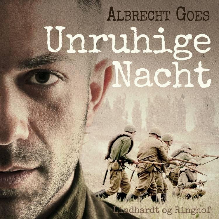 Unruhige Nacht af Albrecht Goes