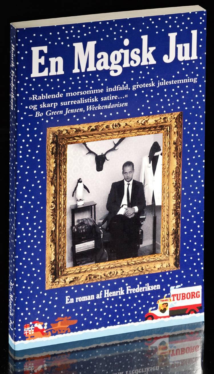 En magisk jul af Henrik Frederiksen