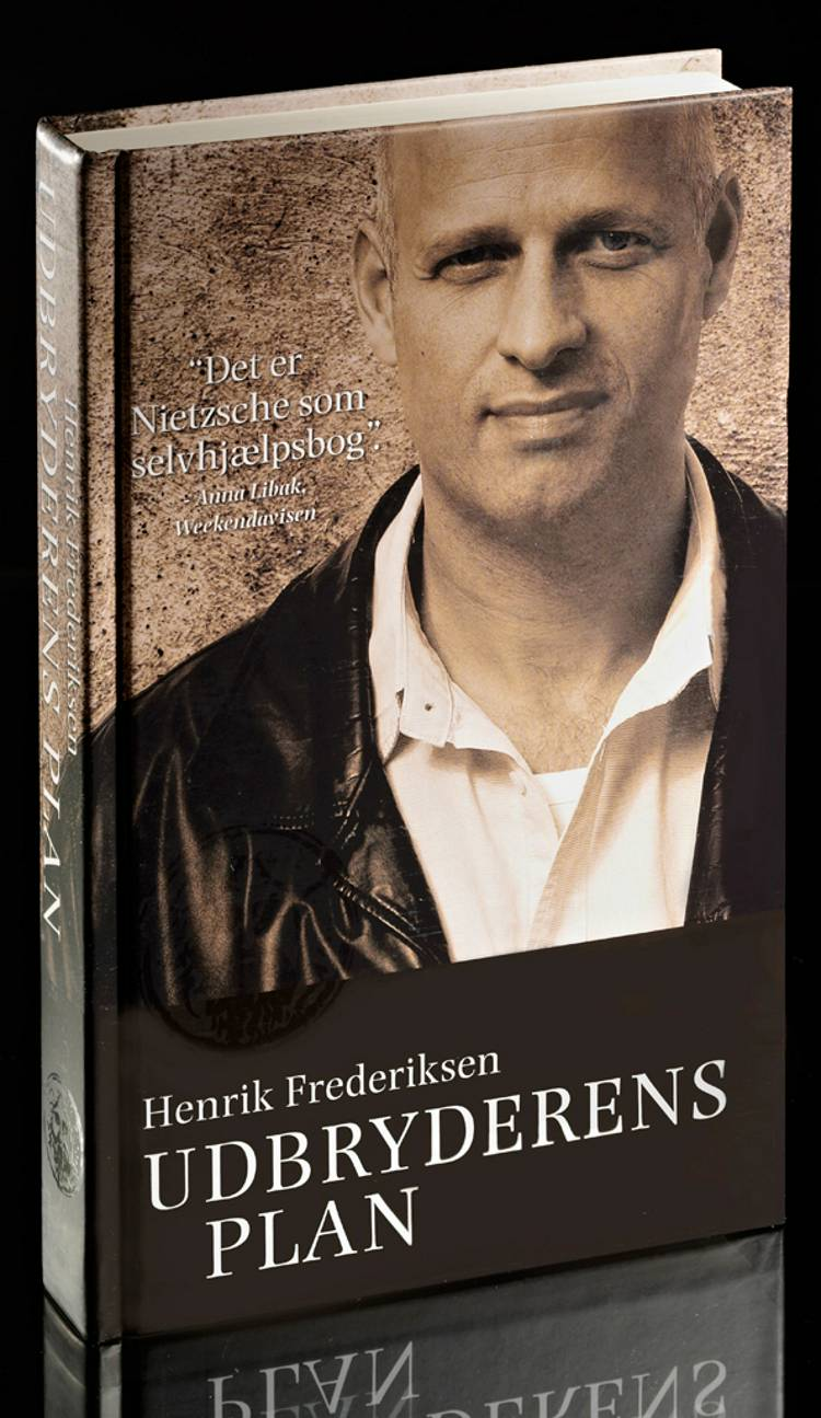 Udbryderens Plan af Henrik Frederiksen