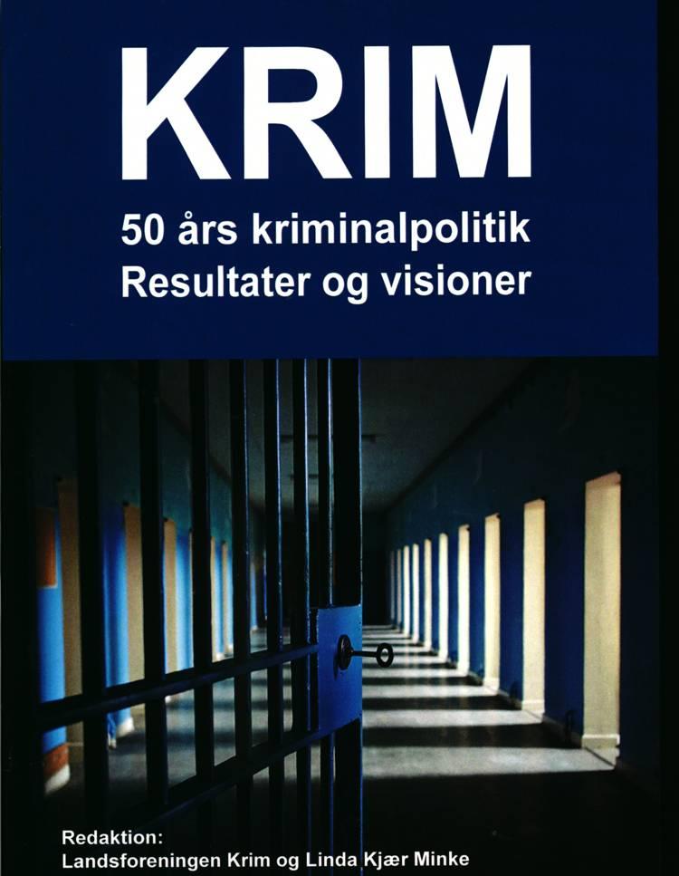 Krim af Linda Kjær Minke og Landsforeningen Krim