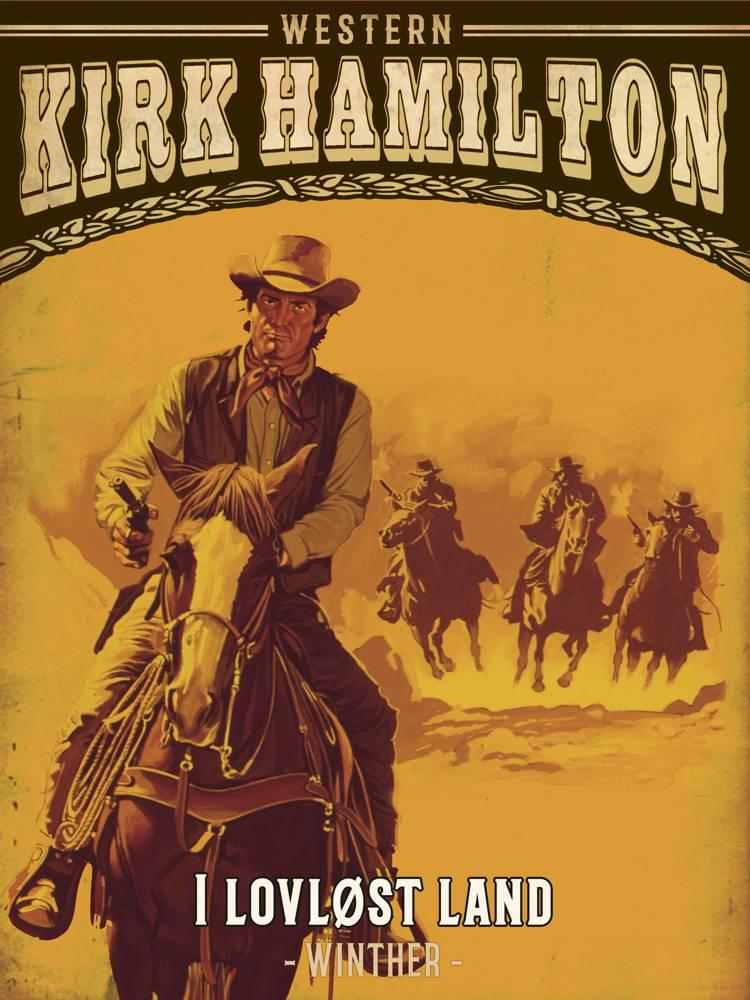 I lovløst land af Kirk Hamilton