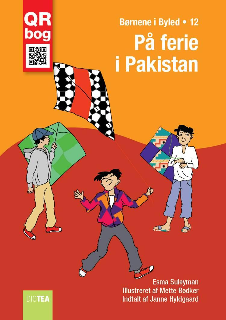 På ferie i Pakistan af Esma Suleyman