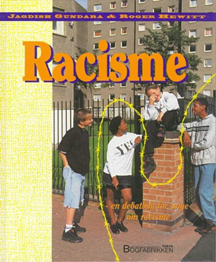 Racisme af Roger Hewitt og Jagdish Gundara