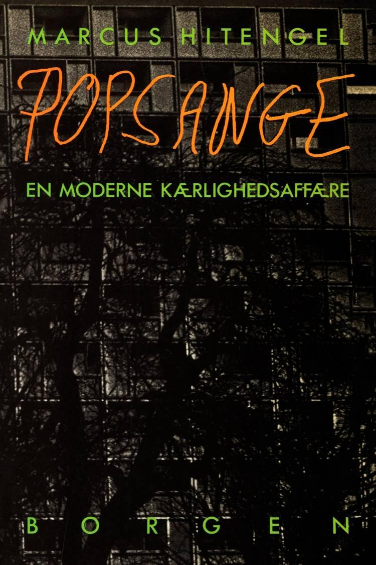 Popsange af Michael Strunge