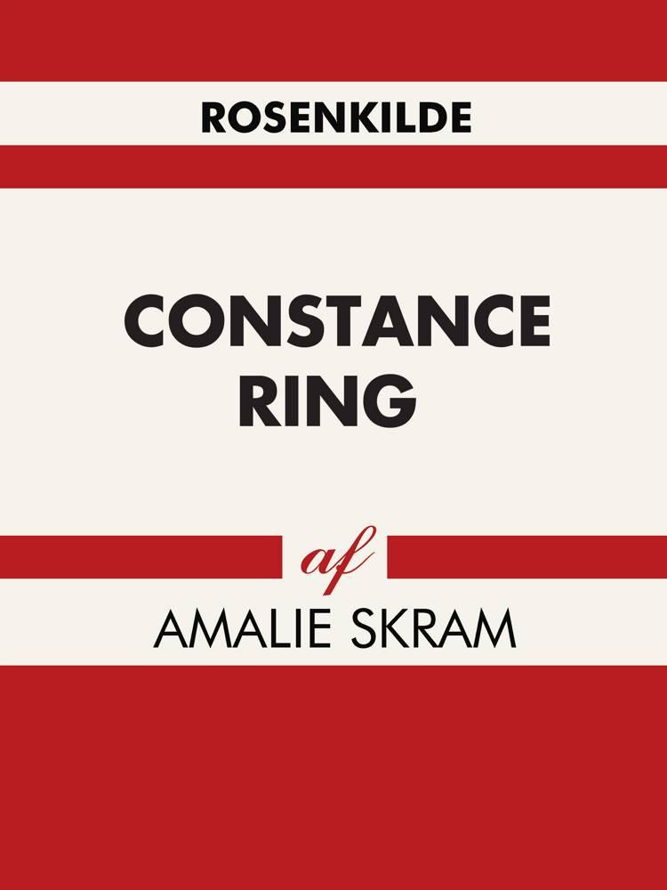 Constance Ring af Amalie Skram