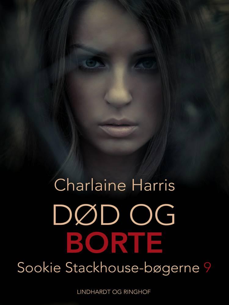 Død og borte af Charlaine Harris