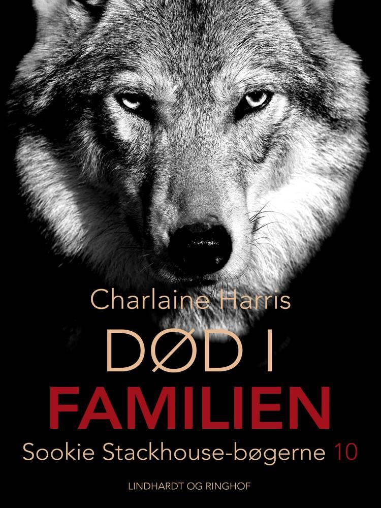 Død i familien af Charlaine Harris