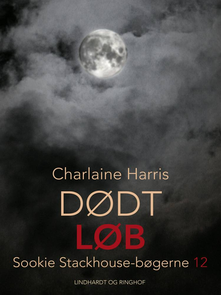 Dødt løb af Charlaine Harris