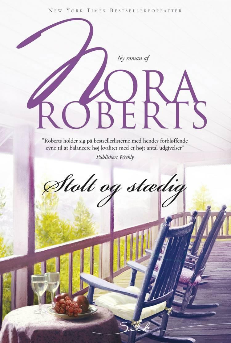 Stolt og stædig af Nora Roberts