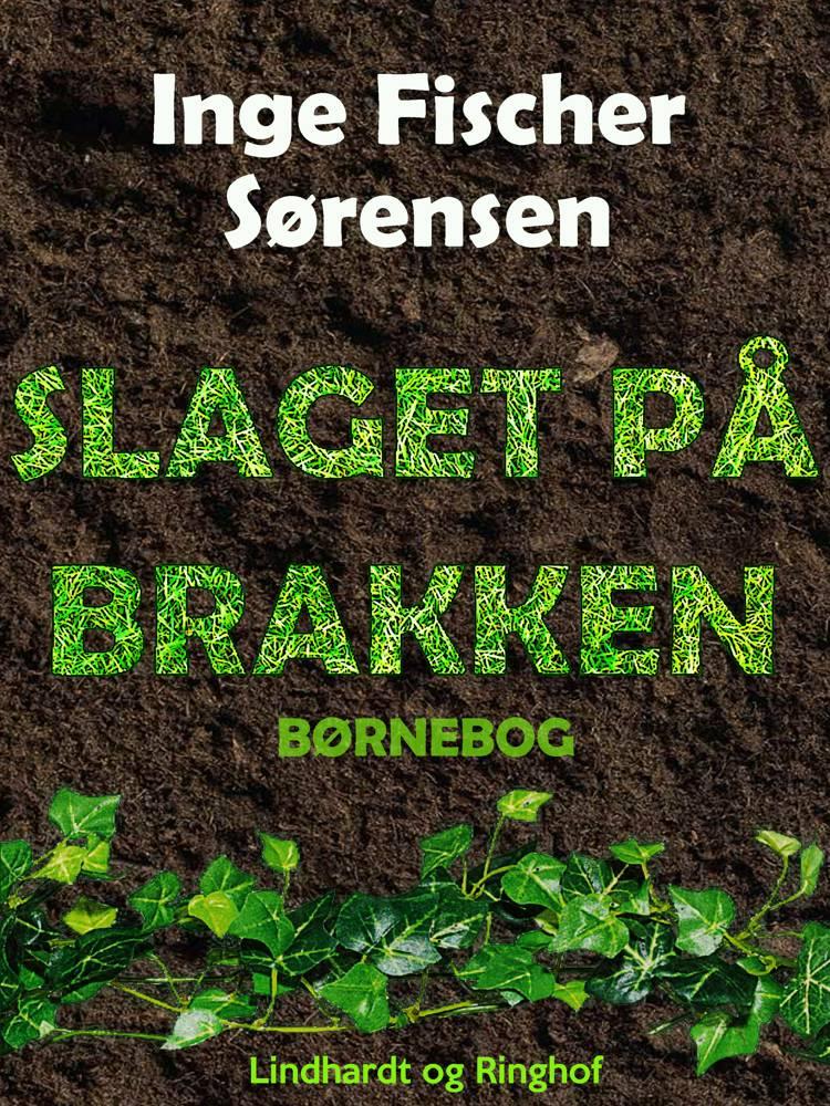 Slaget på Brakken af Inge Fischer Sørensen
