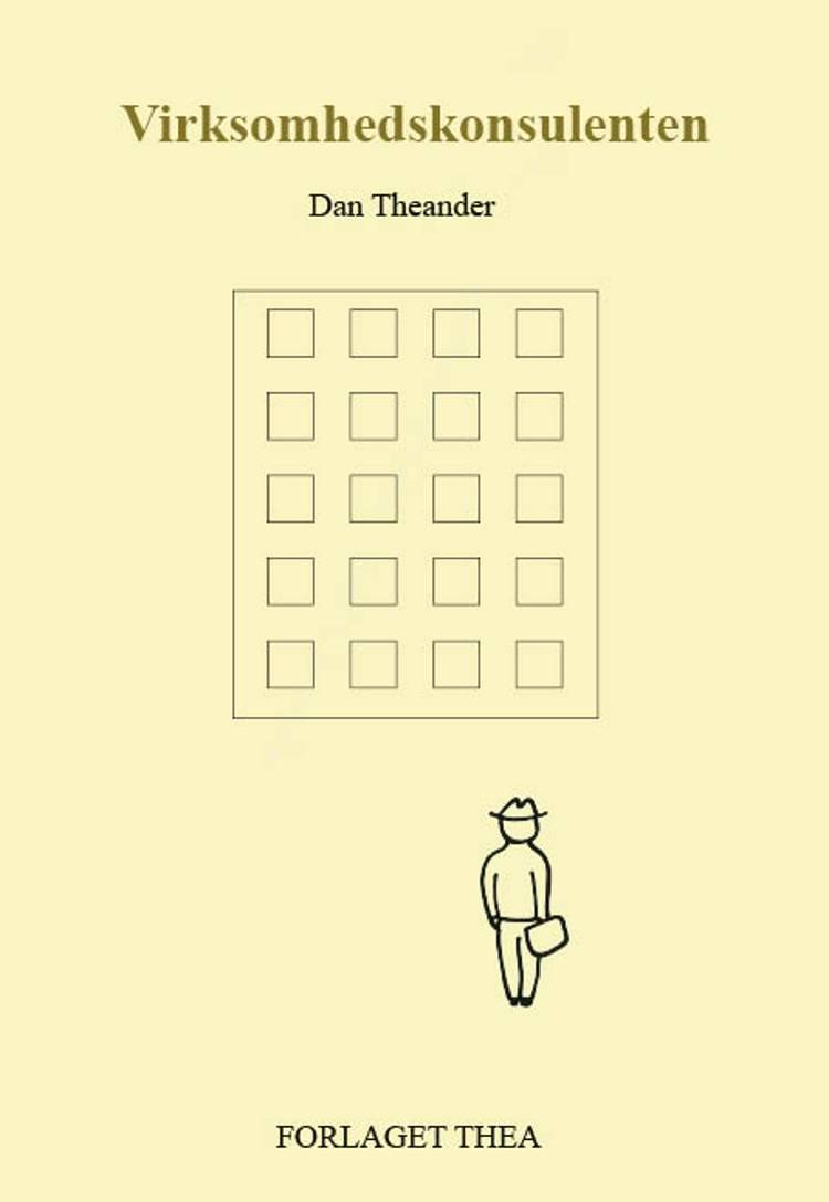 Virksomhedskonsulenten af Dan Theander
