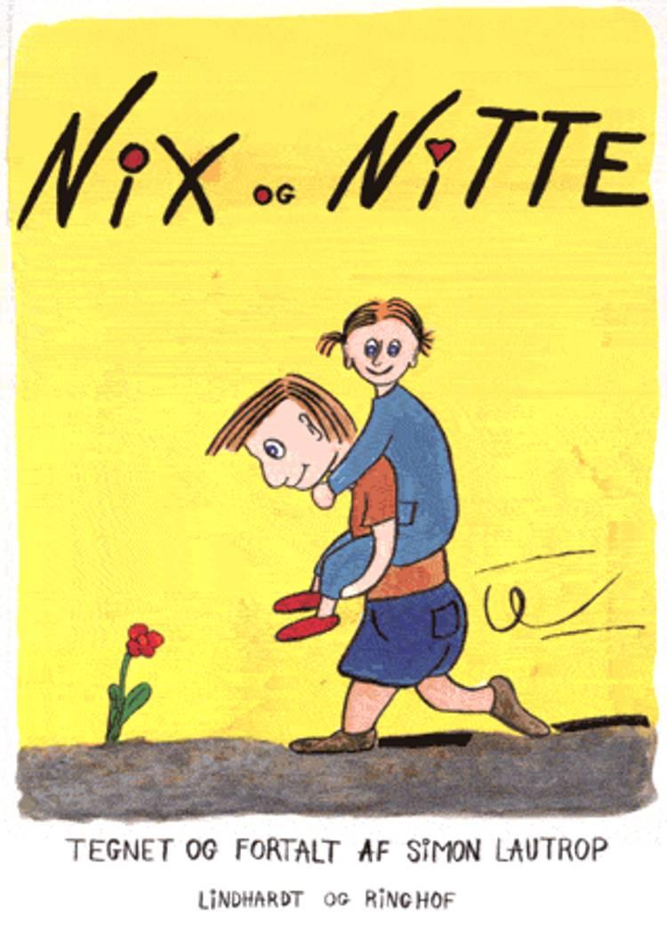 Nix og Nitte af Simon Lautrop