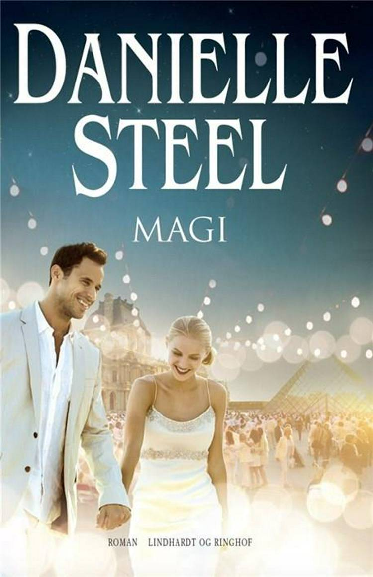 Magi af Danielle Steel