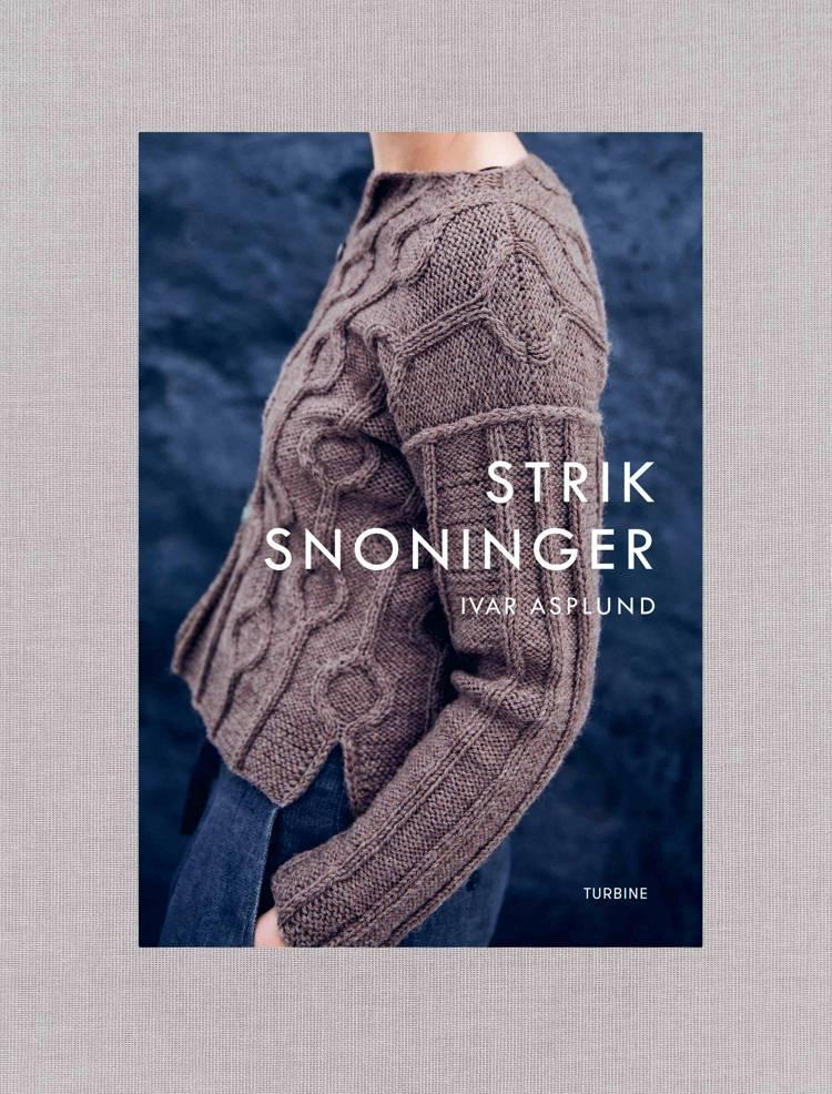 Strik snoninger af Ivar Asplund