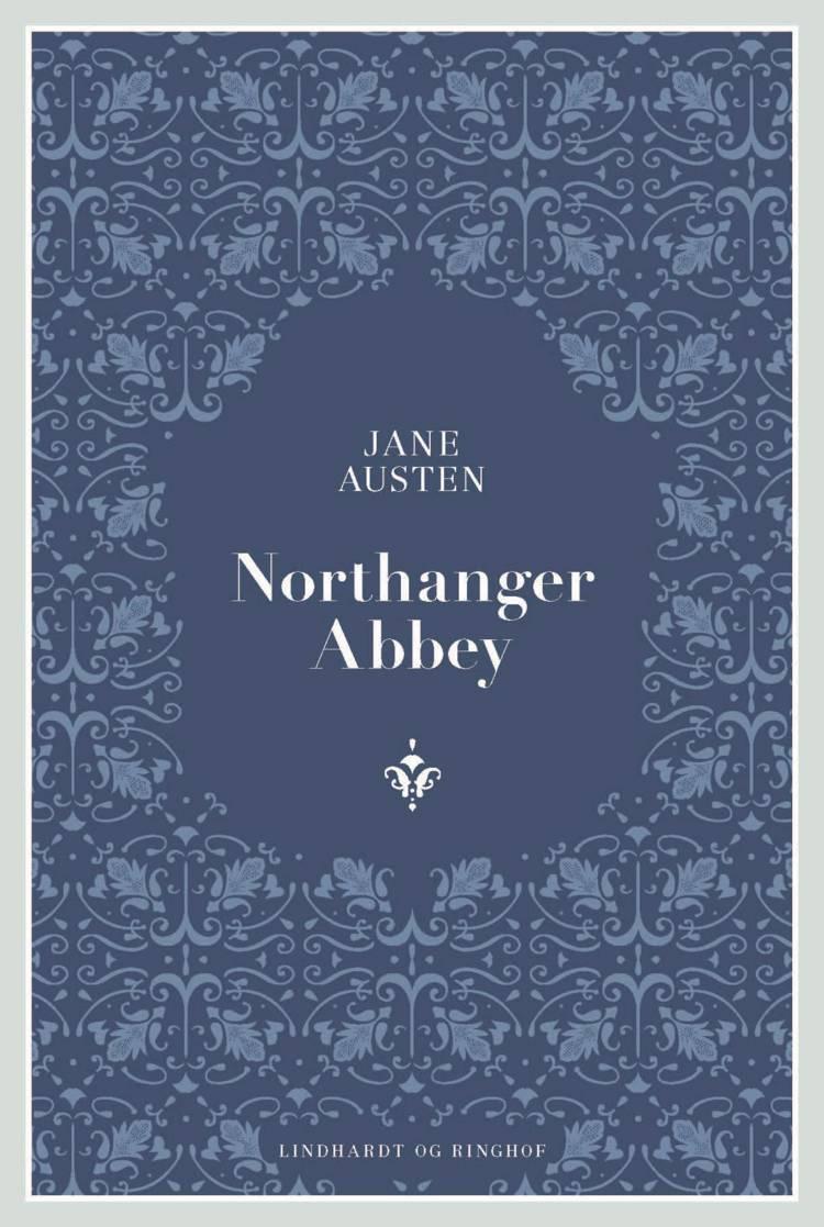 Northanger Abbey af Jane Austen