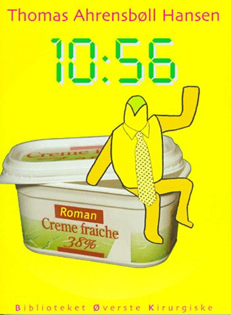 10:56 af Thomas Ahrensbøll Hansen