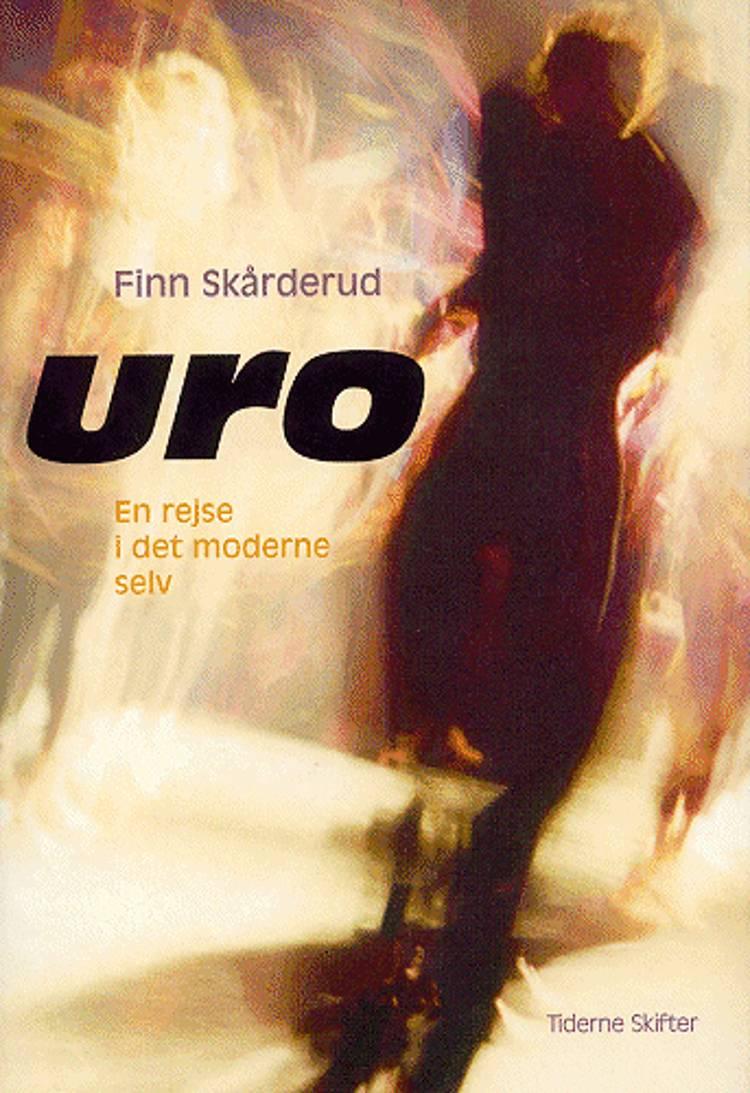 Uro af Finn Skårderud