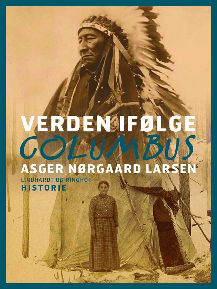 Verden i følge Columbus af Asger Nørgaard Larsen