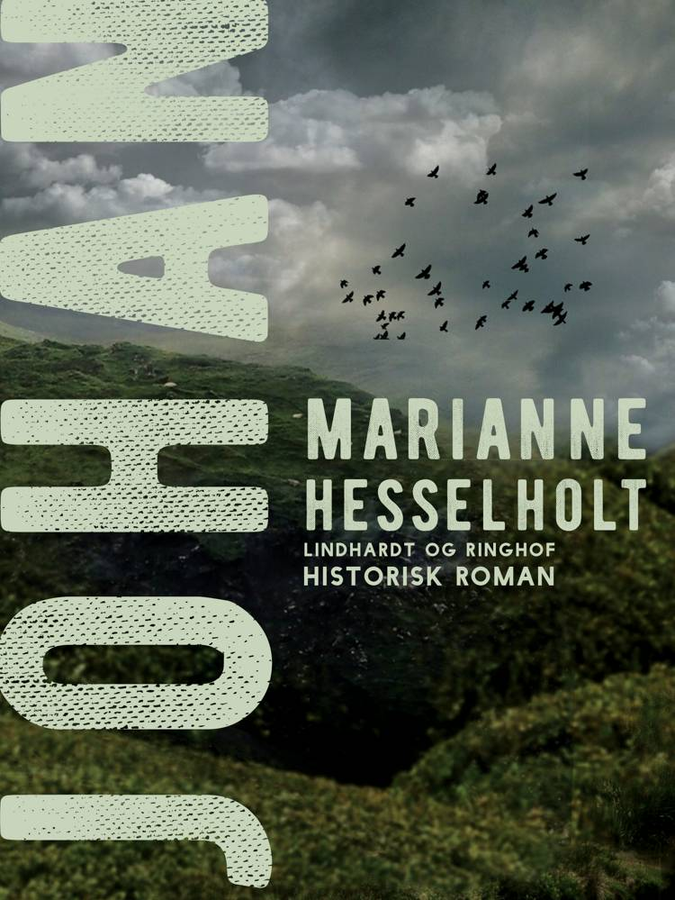 Johan af Marianne Hesselholt