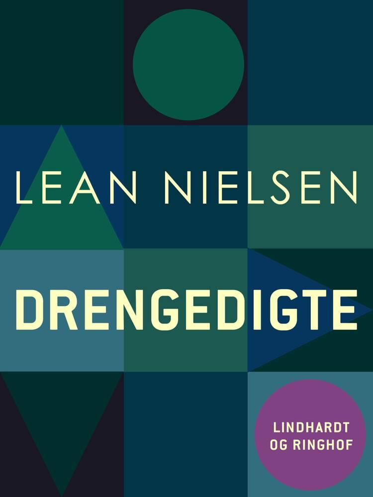Drengedigte af Lean Nielsen