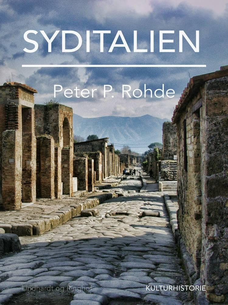Syditalien af Peter P. Rohde