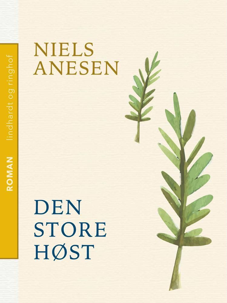Den store høst af Niels Anesen