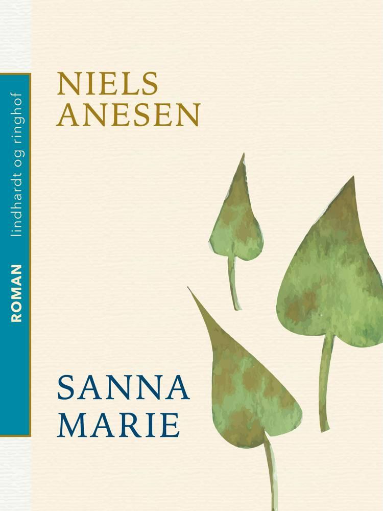 Sanna Marie af Niels Anesen