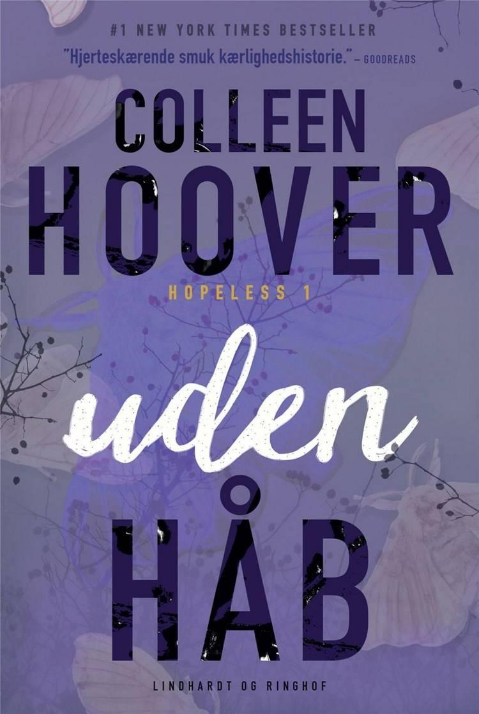 Uden håb af Colleen Hoover