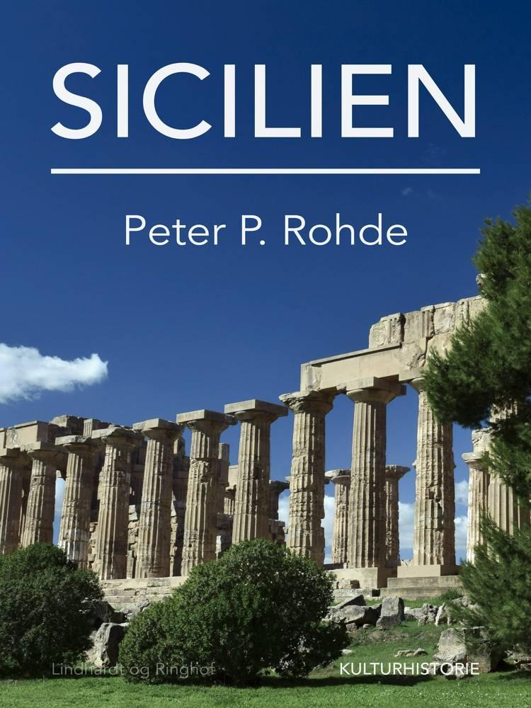 Sicilien af Peter P. Rohde