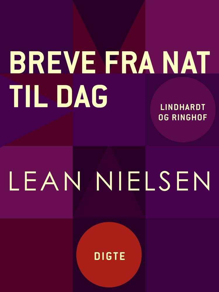 Breve fra nat til dag af Lean Nielsen