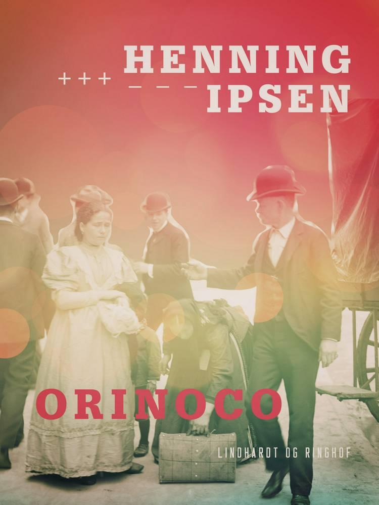 Orinoco af Henning Ipsen