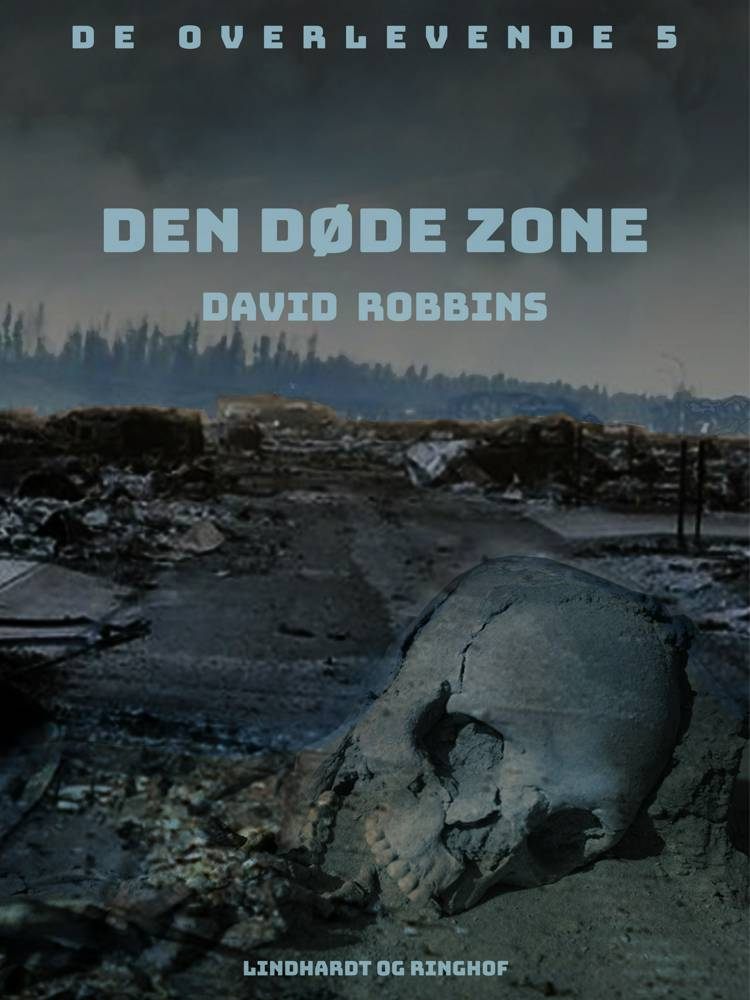 Den døde zone af David Robbins