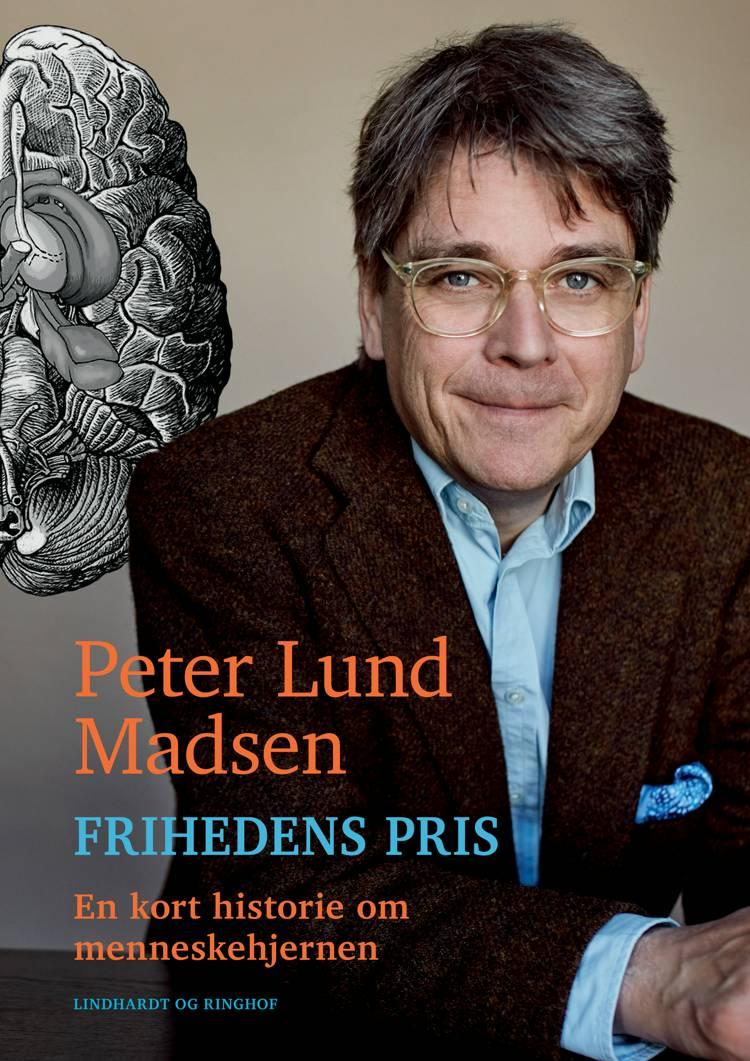 Frihedens pris af Peter Lund Madsen