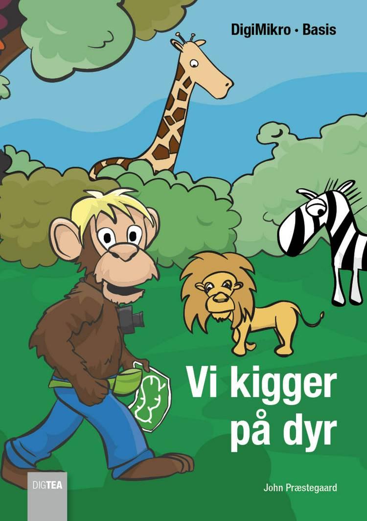 Vi kigger på dyr af John Præstegaard