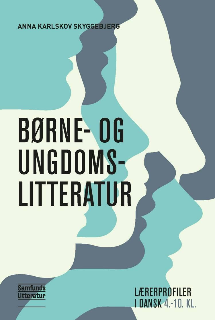Børne- og ungdomslitteratur af Niels Mølgaard Benny Bang Carlsen