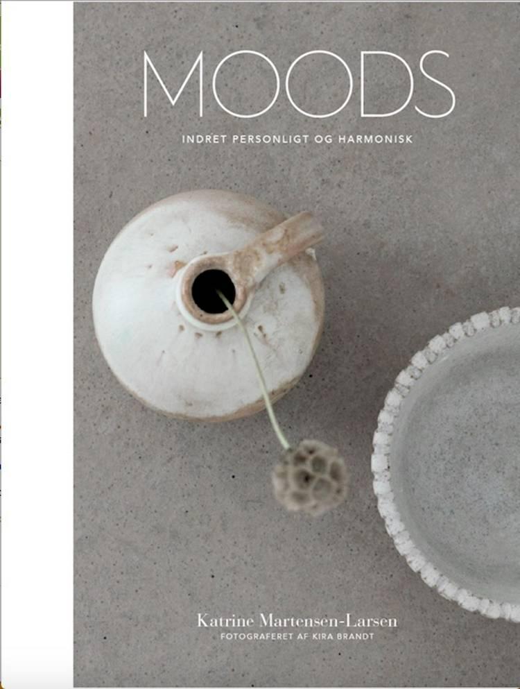 MOODS af Katrine Martensen- Larsen