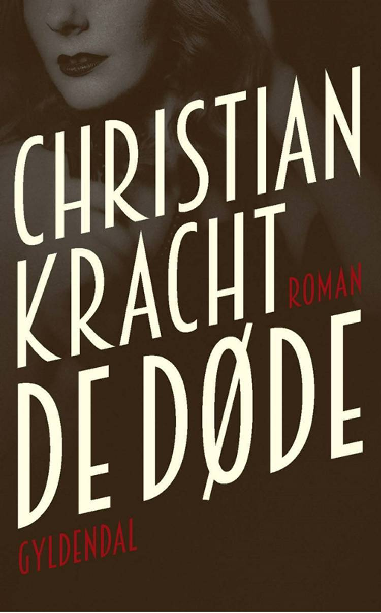 De døde af Christian Kracht
