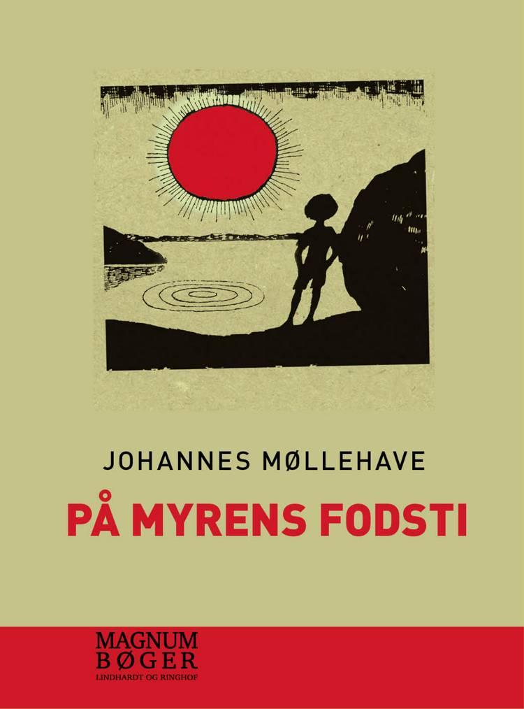 På myrens fodsti (storskrift) af Johannes Møllehave
