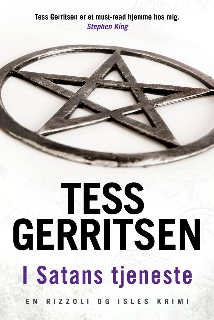 I Satans tjeneste af Tess Gerritsen