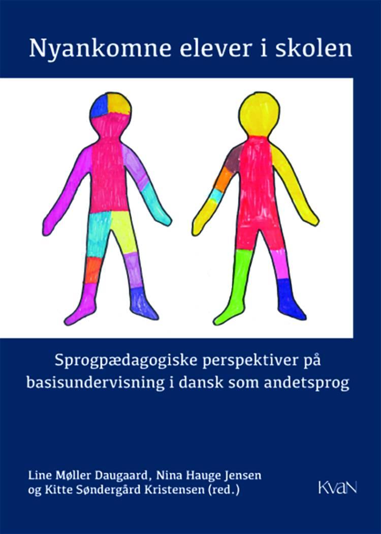 Nyankomne elever i skolen af Line Møller Daugaard