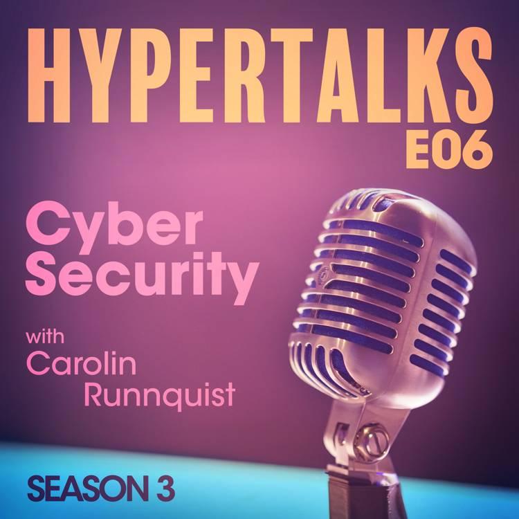 Hypertalks S3 E6 af Jonathan Kevin, Tobin Sydneysmith og Daniel Månsson m.fl.
