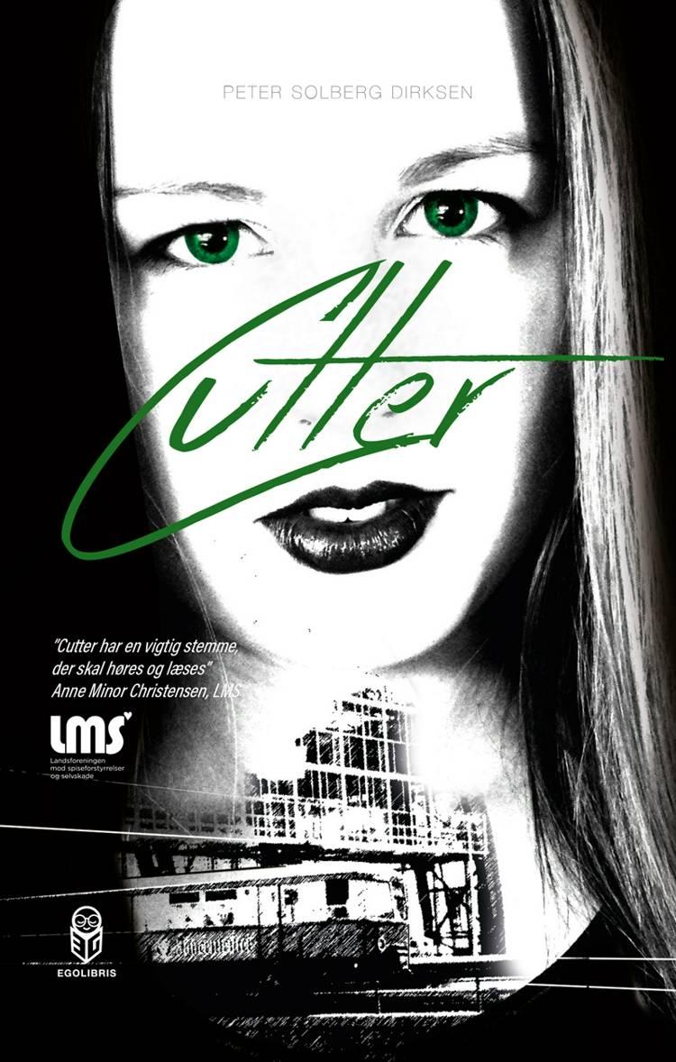 Cutter af Peter Solberg Dirksen