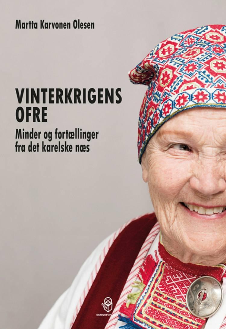 Vinterkrigens ofre af Martta Karvonen Olesen