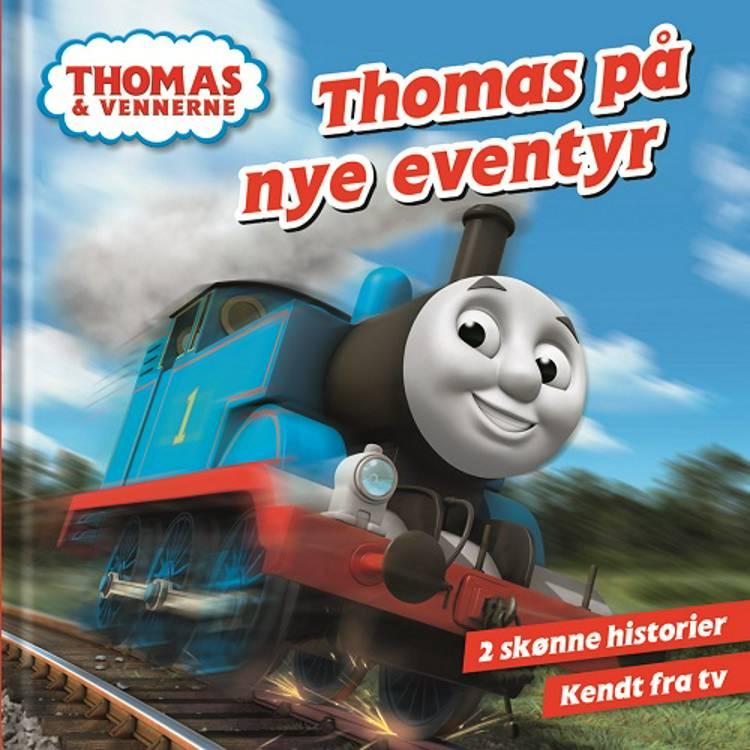 Thomas på Eventyr