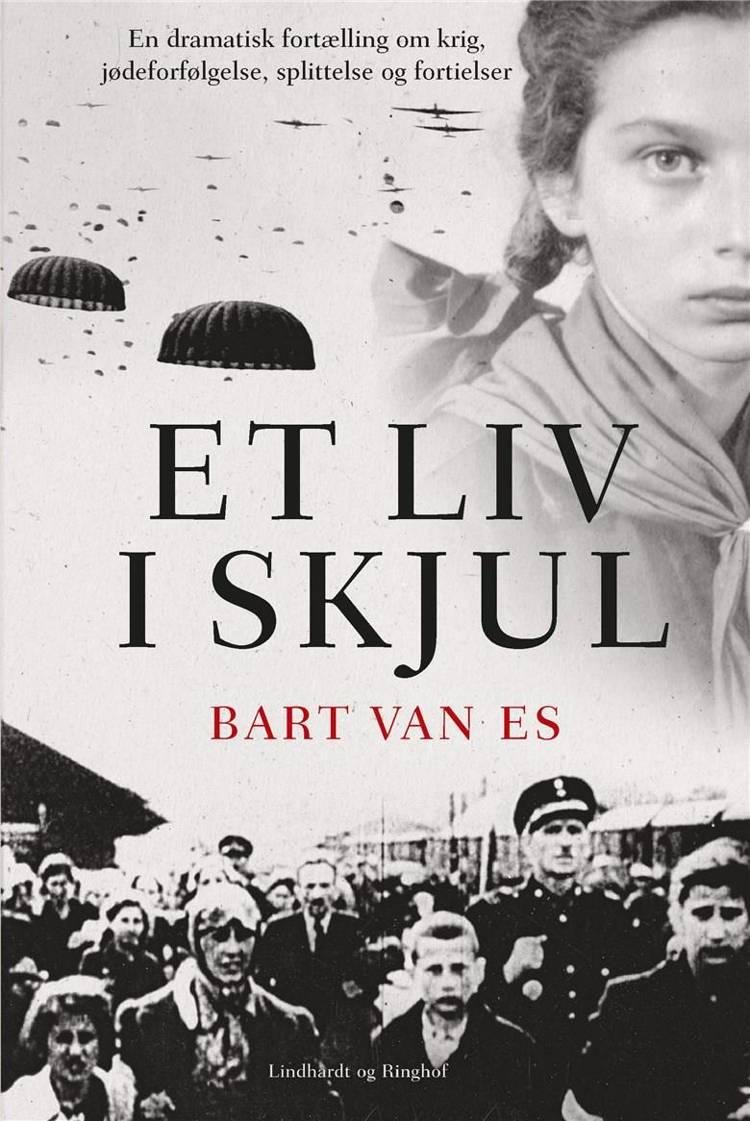 Et liv i skjul af Bart Van Es